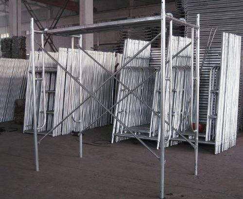 杭州厂家直销移动脚手架厂家批发 现货供应 脚手架