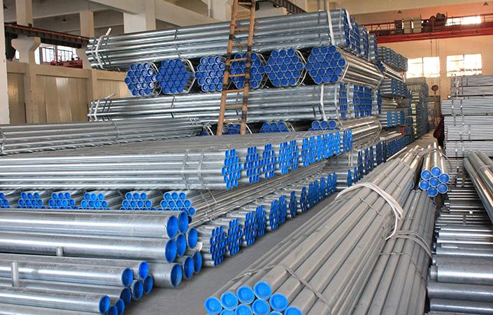 杭州厂家直销镀锌钢塑管15-600厂家批发 衬塑管批发销售 现货供应