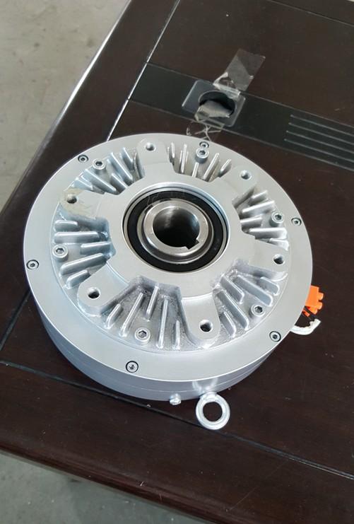 微型磁粉制动器 空心轴磁粉制动器 磁粉制动器 厂家直销