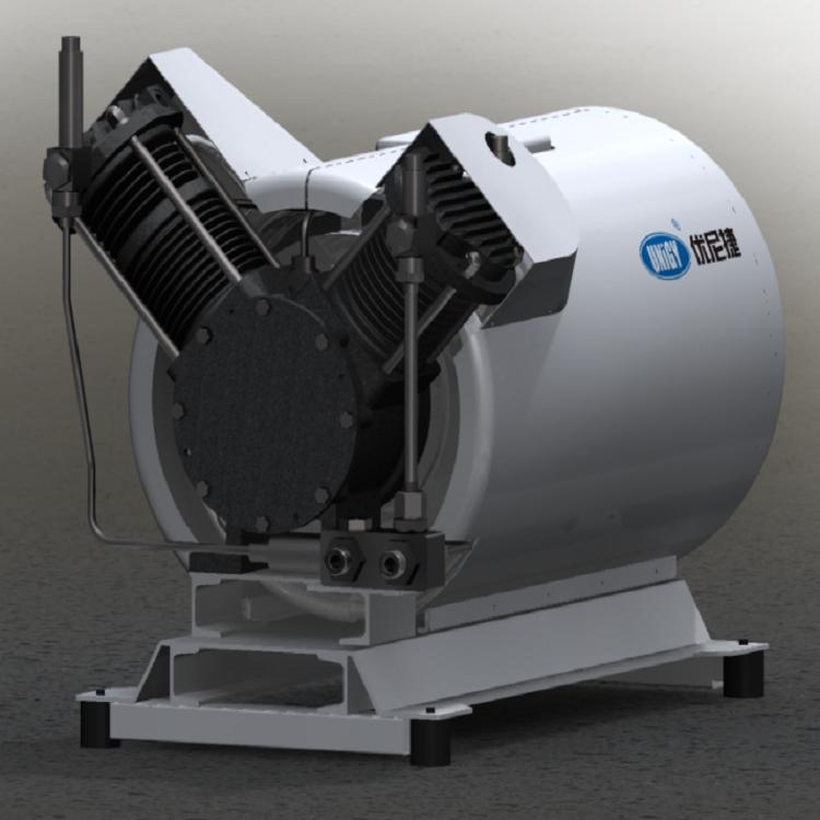 无油氢气压缩机