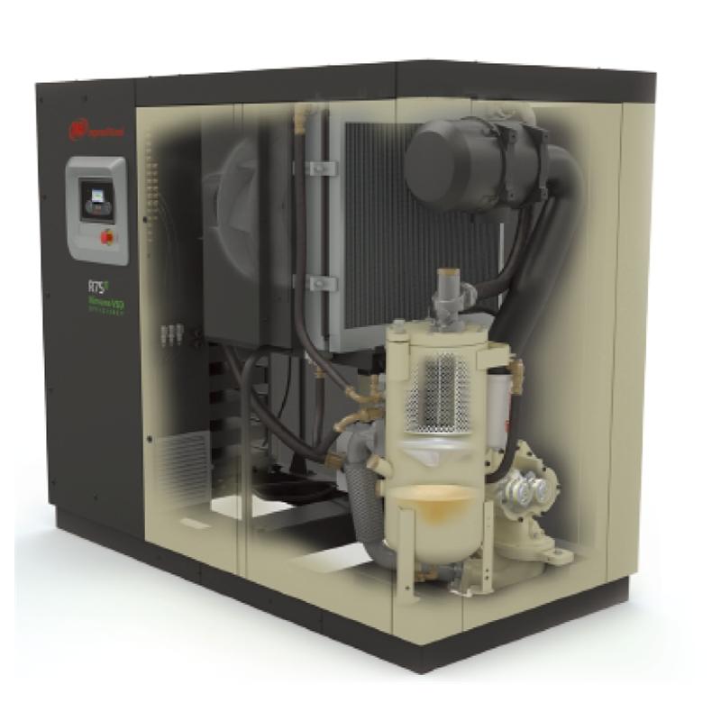 英格索兰空压机,英格索兰变频螺杆空压机R55-75KW VSD  双螺杆空气压缩机 ,变频空压机