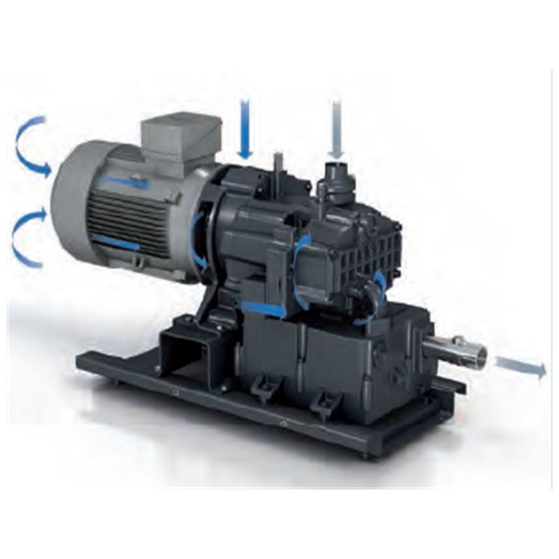 莱宝爪式真空泵CP150  莱宝干泵、爪式真空泵、莱宝CP150