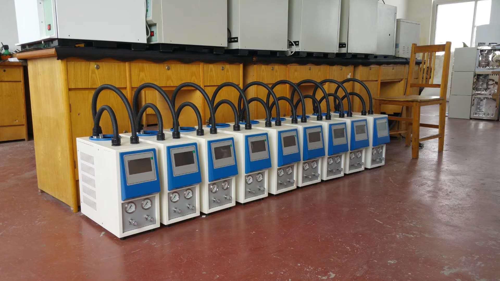 迈垚仪器环氧乙烷残留检测气相色谱仪 EO残留检测设备
