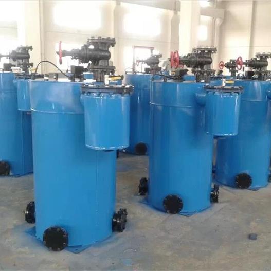 多功能电伴热排水器