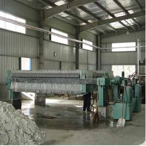 【大量供应】钙基膨润土  饲料膨润土  厂家直销钙基铸造膨润土