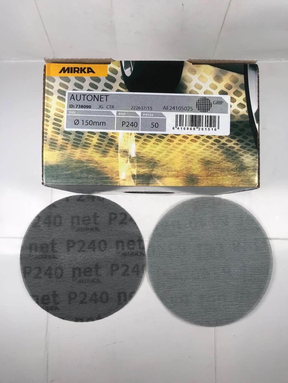 PPP网站砂 进口磨卡圆形网砂6寸多孔