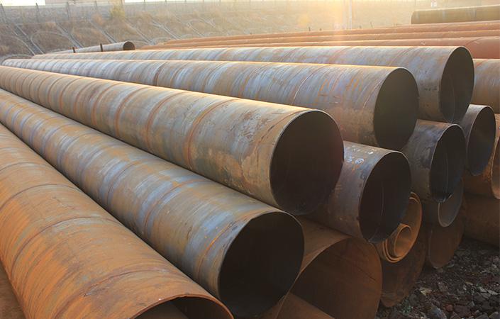 杭州厂家直销螺旋钢管200-1020厂家批发 现货供应 浙江螺旋管批发 螺旋管厂家直销
