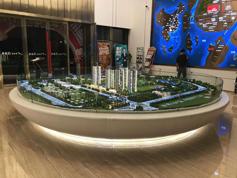 房地产沙盘 房地产商业沙盘 建筑模型沙盘 房地产沙盘模型
