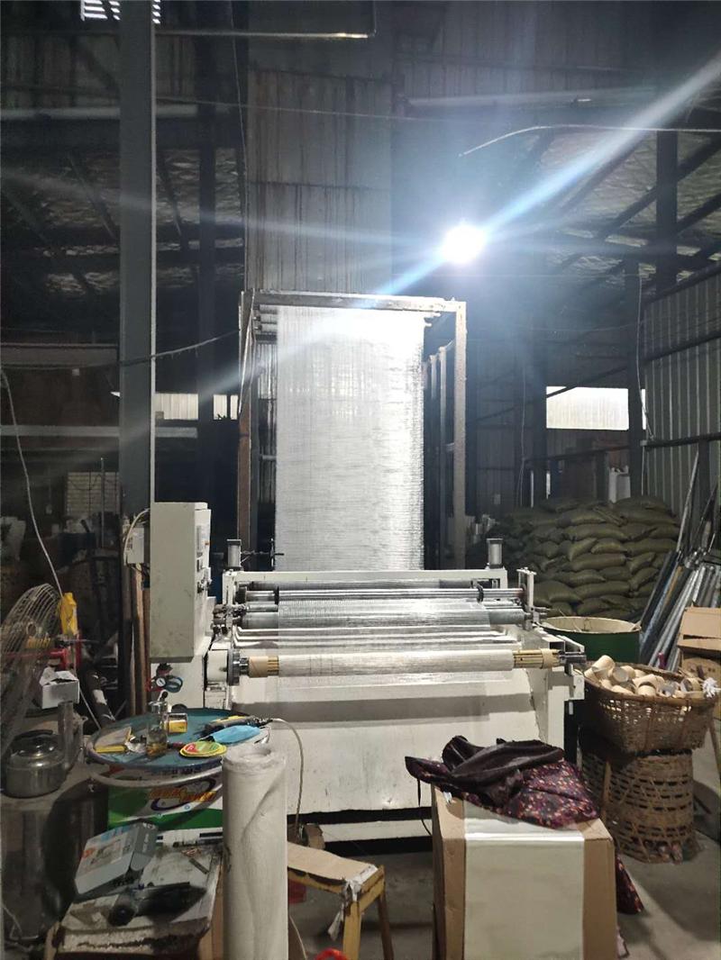 网格布上胶机 质优全自动涂胶机 厂家供应 自动上胶机