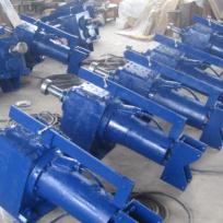 潜水推流器 推流器 潜水搅拌机  不锈钢推流器厂家直销 南京格兰