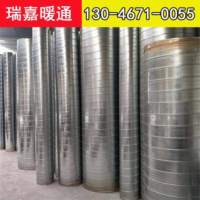 南通不锈钢焊 接风管加工厂家订做 南通瑞嘉暖通设备有限公司