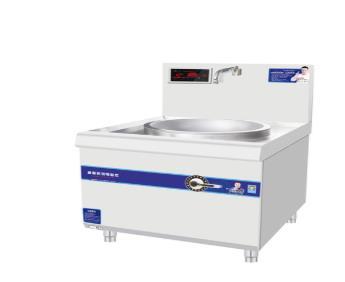 商用厨具 厨房设备 威睿系列电磁单头大炒灶 商用小炒灶