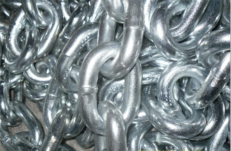 普通英制链条,铁链,起重链条