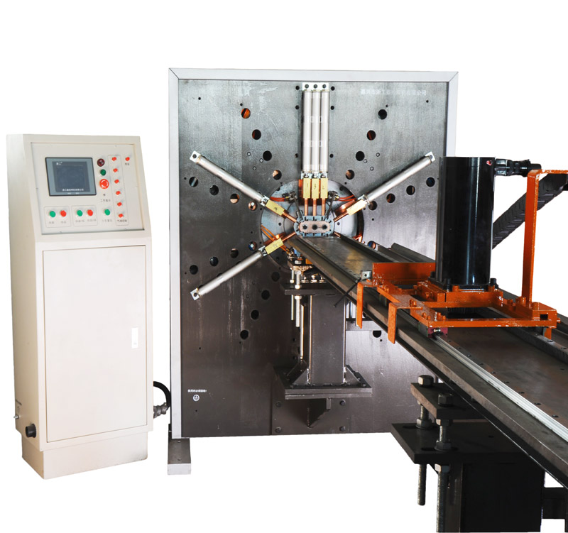 扁袋笼焊机DLN-16B