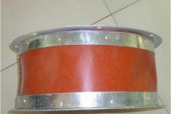硅钛合钢防火软节