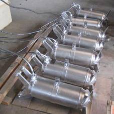 南京格兰潜水搅拌机 不锈钢潜水搅拌机 铸件式潜水搅拌机 浮筒式搅拌机 厂家直销