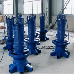 南京格兰 立式环流搅拌机  浮筒式搅拌机 立式搅拌机厂家直销