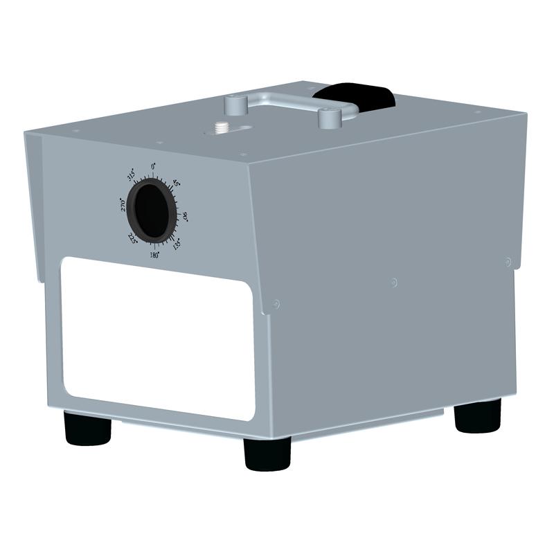 测速仪 电子测速仪  弯月智能
