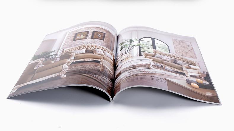 厂家直销 画册 宣传画册 期刊 杂质  优质厂家 价格合理