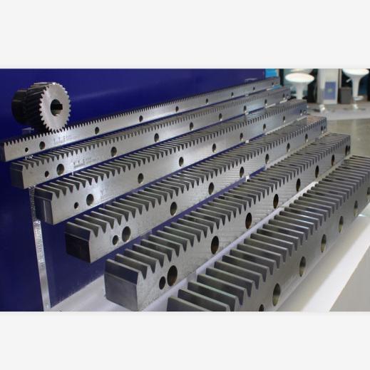 定做齿轮齿条直线导轨组合升降机械传动定制轨道模型机械传动配件