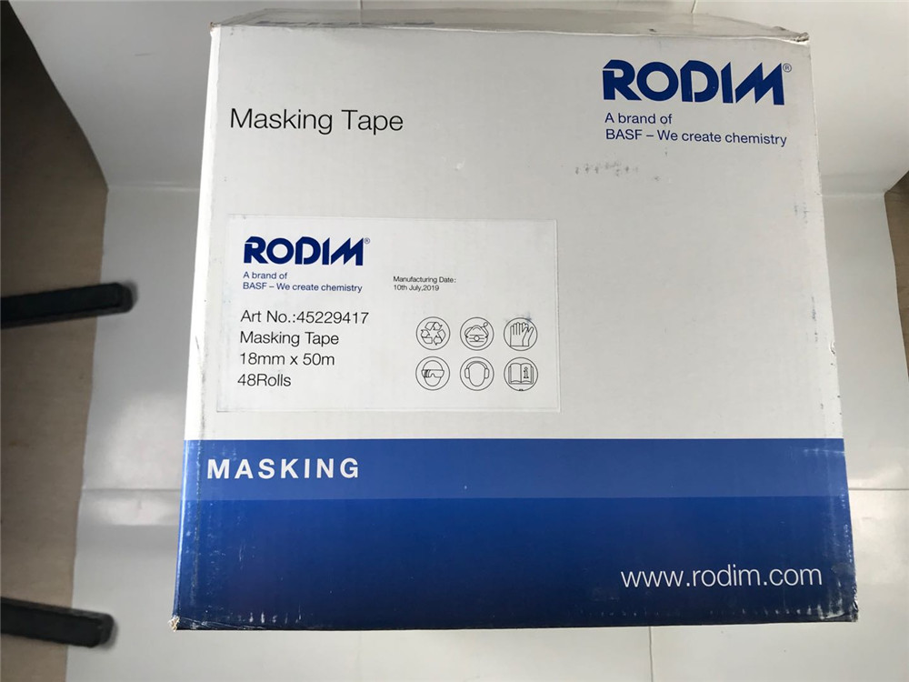 诺顿纸胶带 RODIM纸胶带