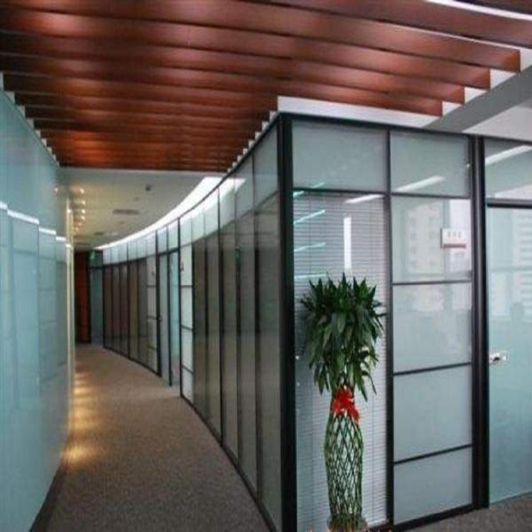玻璃隔断性价比哪家好-南京玻璃隔断优惠-磨砂玻璃隔断定制-玻璃隔断定制-玻璃隔断墙定制