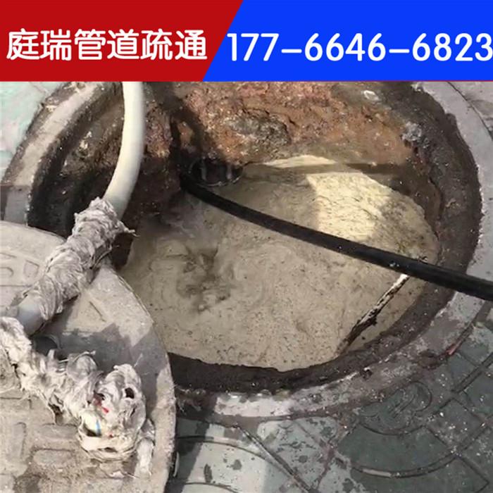 港闸区抽隔油池 抽污水 清掏化粪池 维修管道 疏通隔油池