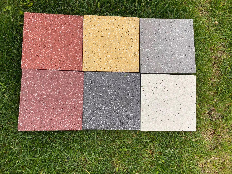 南京景观pc砖 pc砖价格 pc砖多少钱 pc砖生产厂家