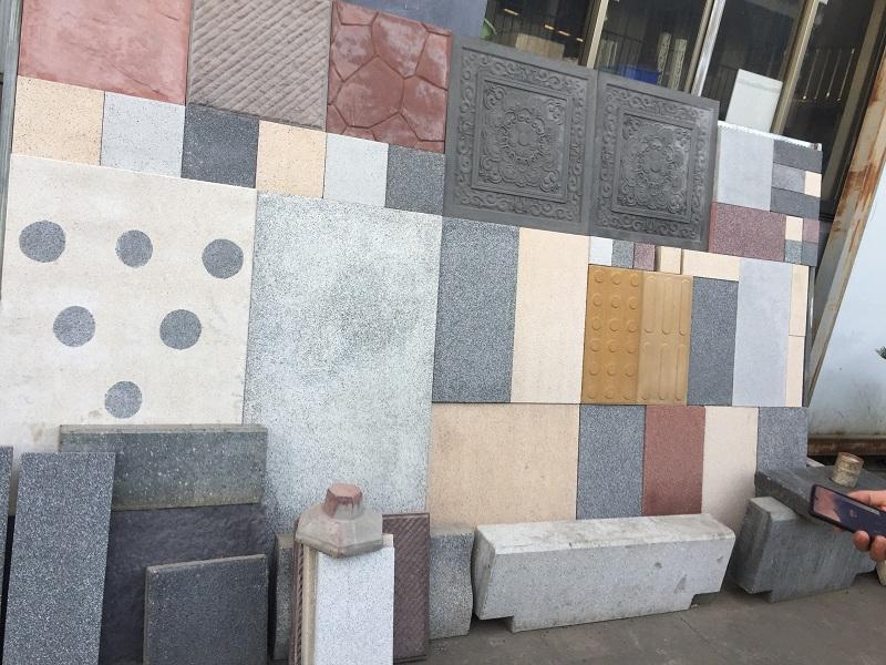 南京彩色pc砖价格  30厚pc砖价格 pc砖报价 pc砖多少钱一平方 pc砖批发价格