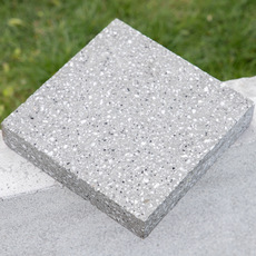 南京新型pc砖 透水pc砖 灰色pc砖  仿石pc砖 南京彩色pc砖厂家