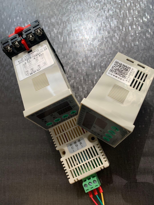 格益科电气直销温湿度控制器
