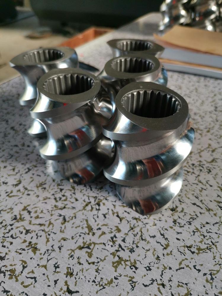合金元件供应商 博瑞特   厂家直销螺纹原件,捏合块,合金元件