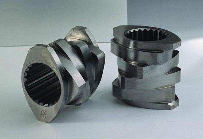 厂家定制螺杆挤出机 双螺杆挤出机供应