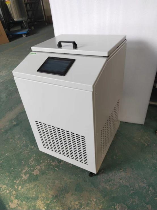 冷冻样品组织研磨仪