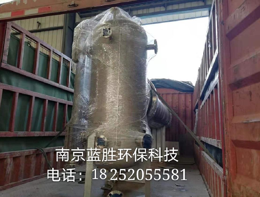 贵州省油水气三相分离器-热能回收器-膜过滤器-膜分离器厂家
