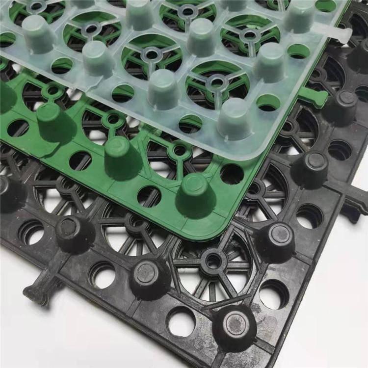地下室塑料导水板