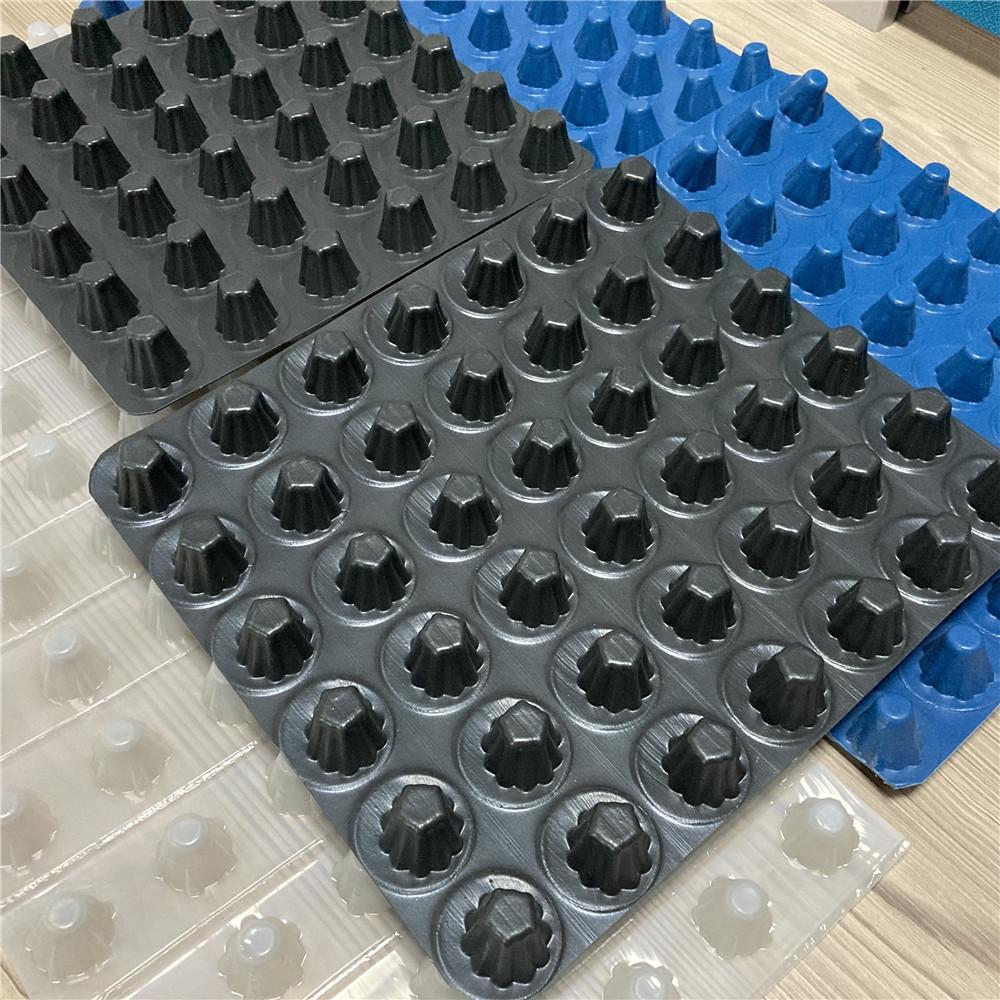 地下室塑料透水板