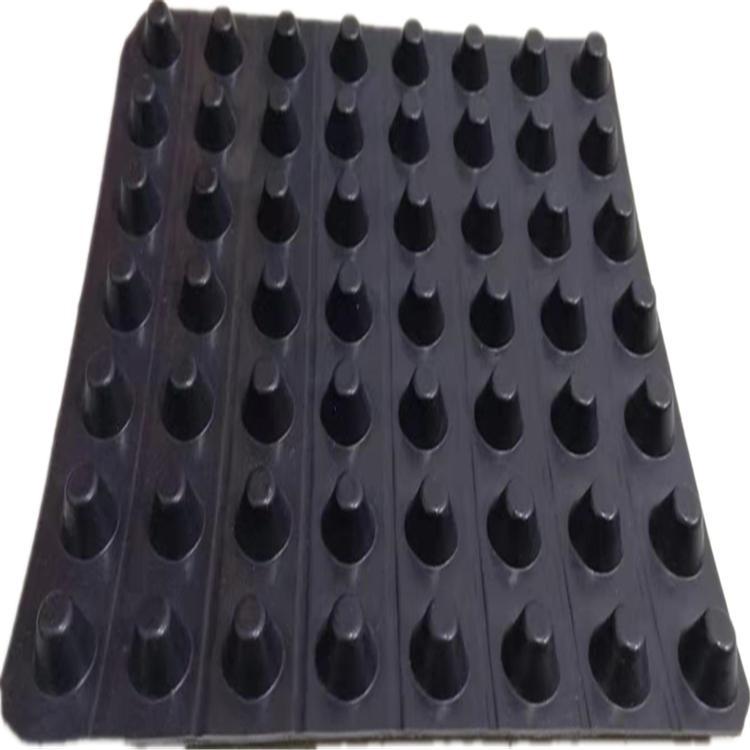 地下室聚乙烯排水板
