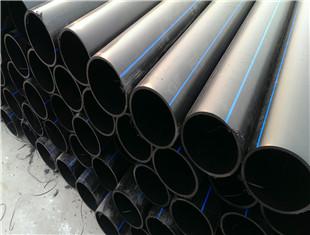 pe给水管 大口径PE给水管生产厂商直供 型号全 品质好