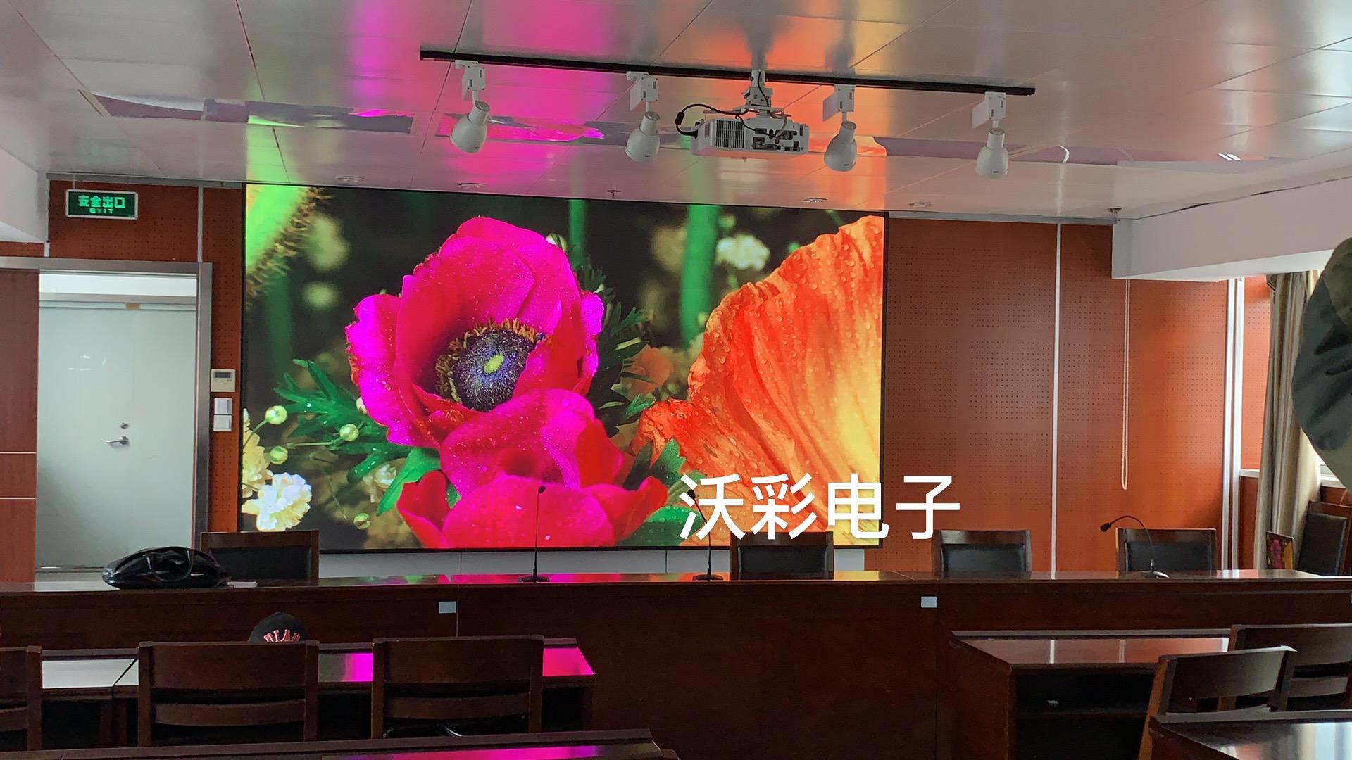 扬州液晶电视墙拼接