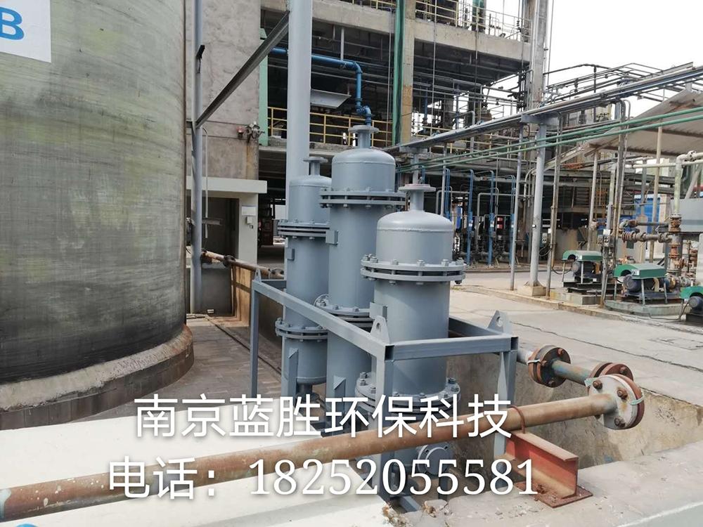 工业生产废酸处理器-沸油处理设备厂家-设备用于热能回收处理,蓝胜环保厂家定制