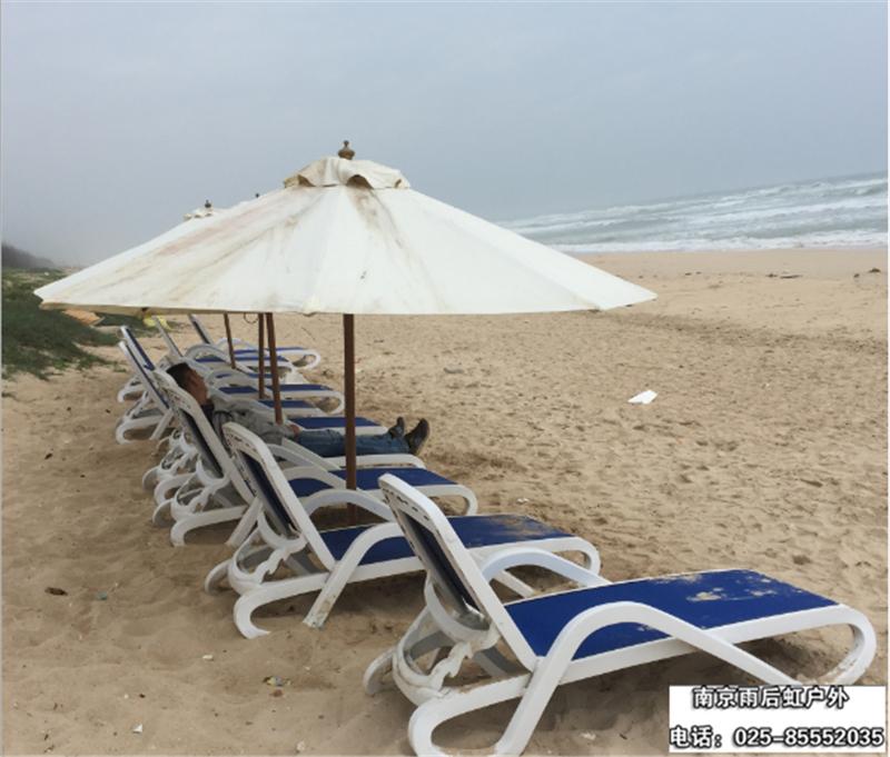 休闲沙滩椅 1件起订 沙滩椅 可定制