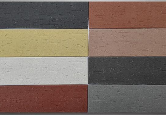 厂家直销文化石柔性面砖系列室内外墙砖别墅现代北欧风户外仿古庭院