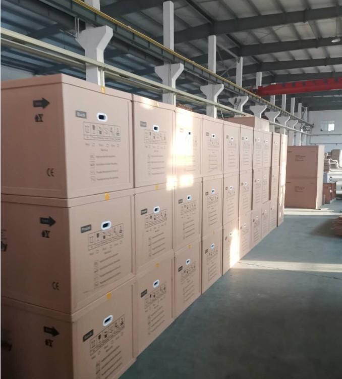 蜂窝纸箱 南京蜂窝纸箱定制 蜂窝纸箱厂家  适用 快递 搬家 包装等行业