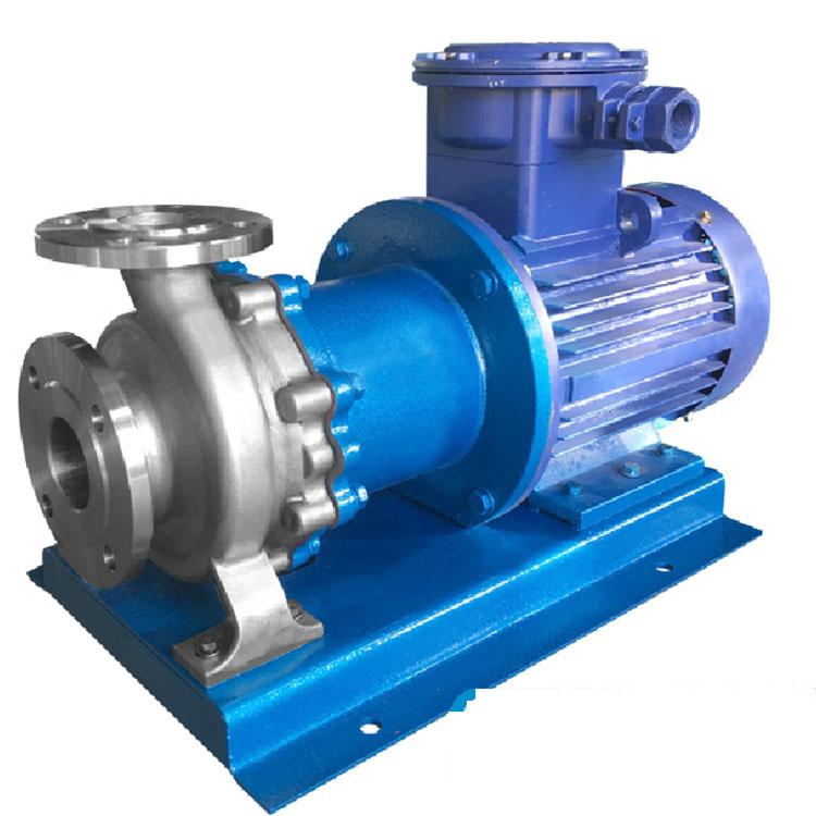 不锈钢磁力泵  金属磁力泵  防爆磁力泵