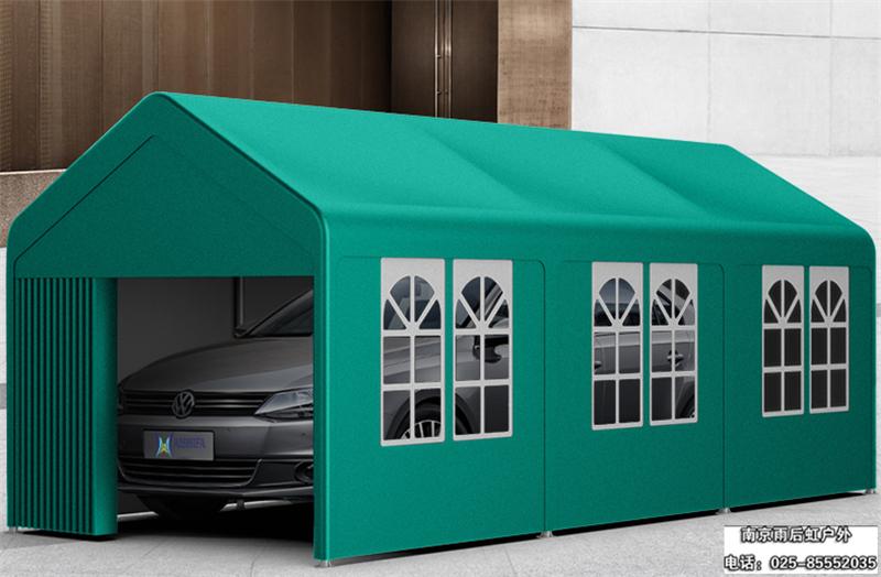 防疫帐篷 复工开学测温帐篷 临时防疫隔离帐篷 便捷搭建消毒通道篷房