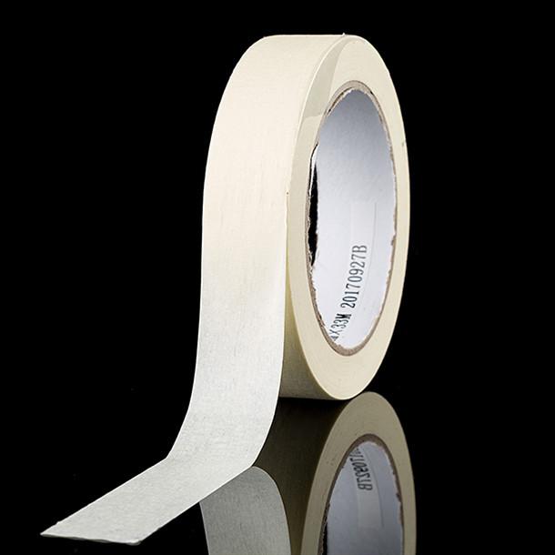 CM01美纹纸胶带 高温遮蔽胶带
