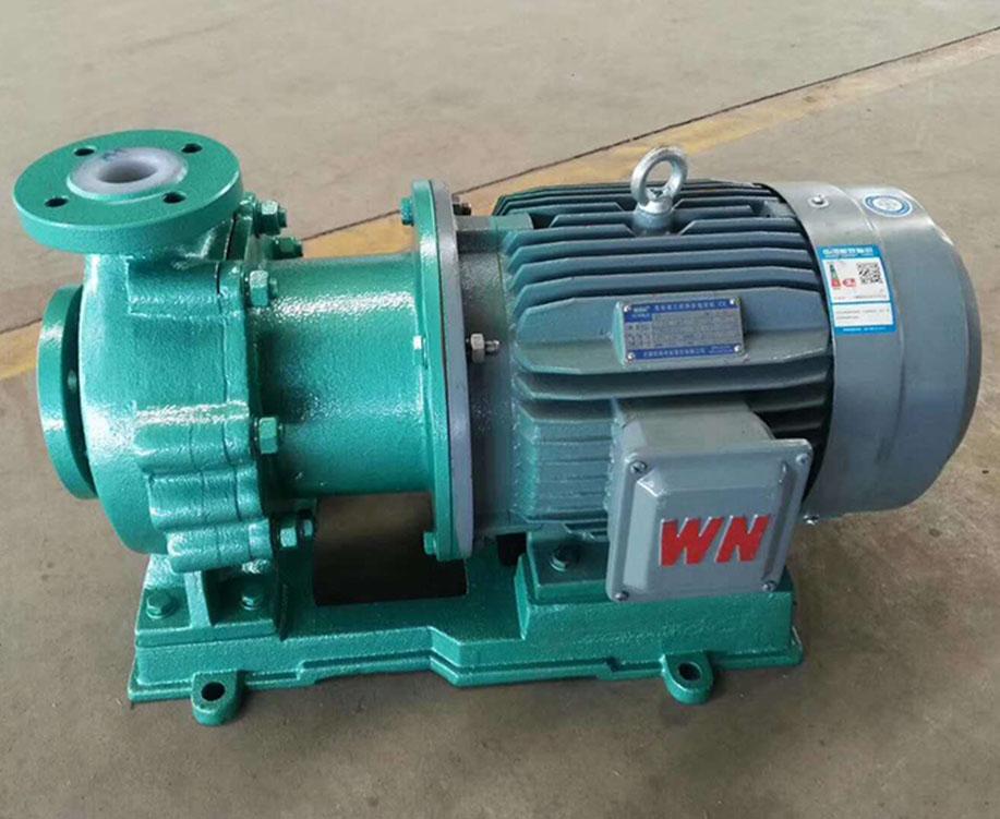 衬氟磁力泵  氟塑料磁力泵  钢衬四氟泵  高温磁力泵