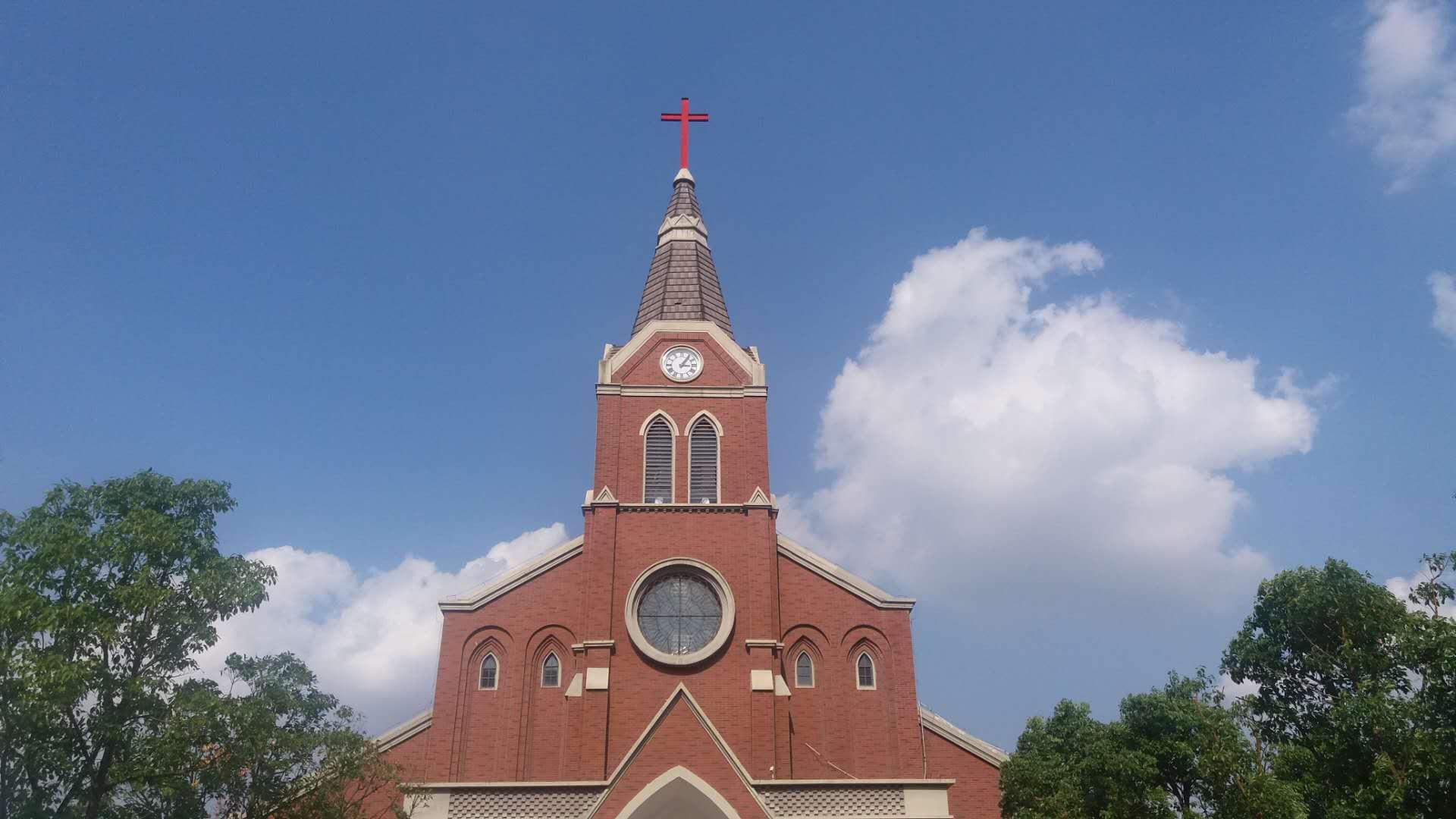 建筑景观钟 建筑挂钟 南京钟厂 历史悠久闻名遐迩