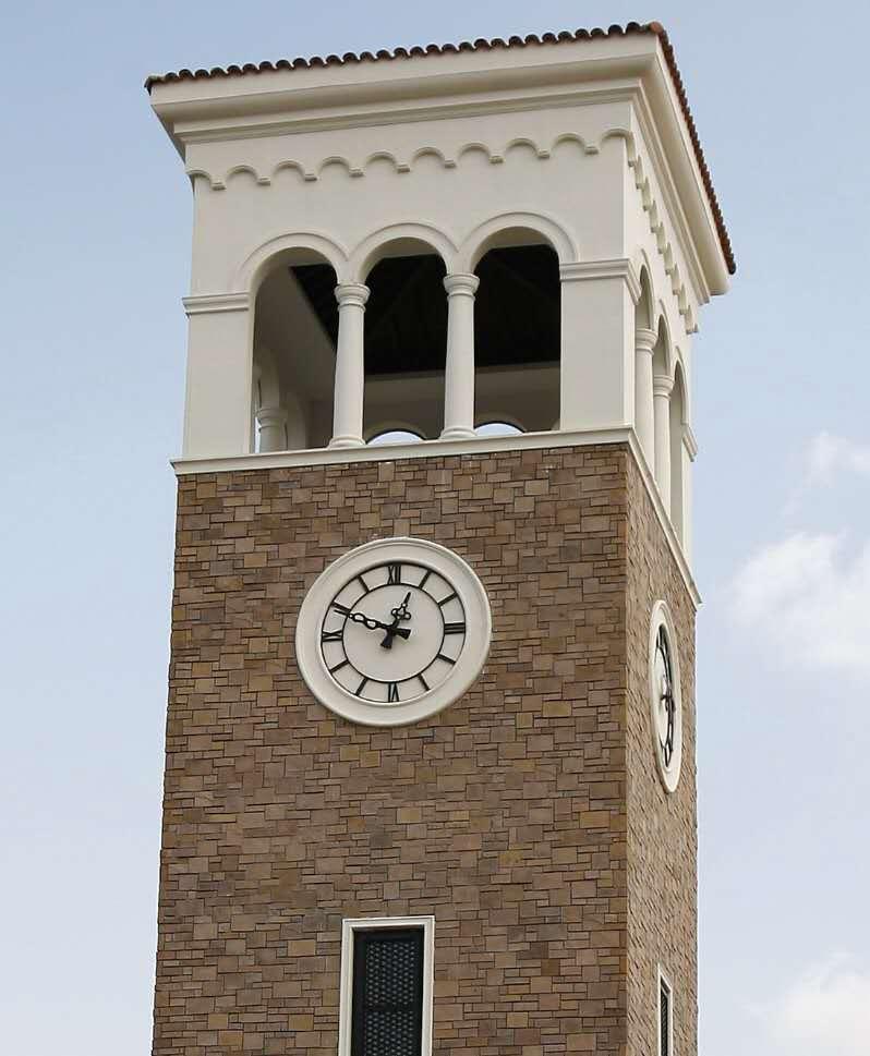 智能塔钟建筑钟景观钟 厂家直销质量可靠